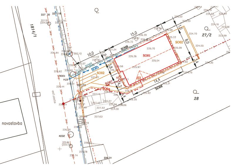 Vyskovsky Architekt Zlin Projekty Stavby